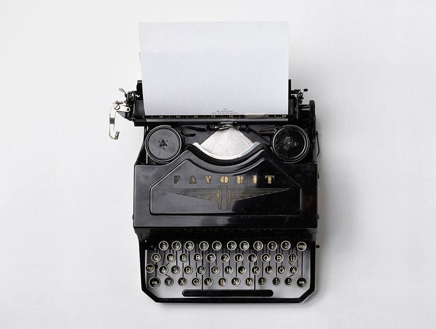 SEO typemachine