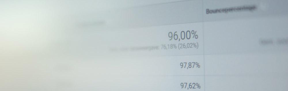 Scores dankzij adverteren met Google