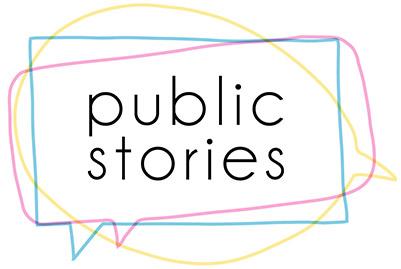 Logo Public Stories