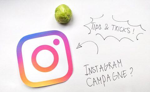 Omslagfoto Instagram Optimalisatie Tilburg