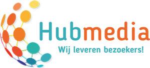 Logo Hub Media