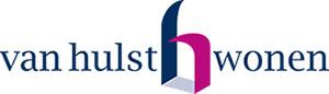 Logo Van Hulst Wonen
