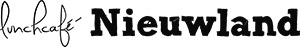 Logo Lunchcafé nieuwland
