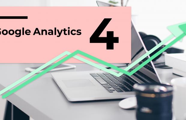 Google Analytics versie 4