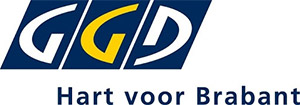 Logo GGD Hart voor Brabant