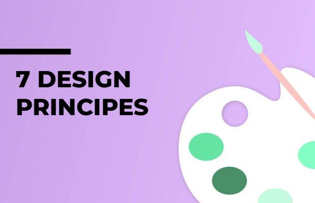 Design principes
