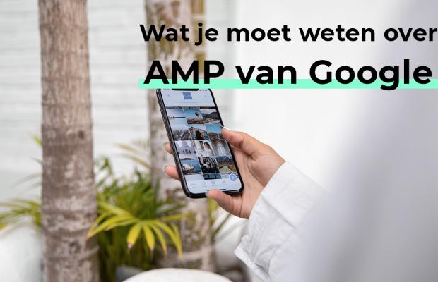 AMP van google